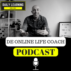 De Online Life Coach Podcast