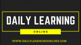 Daily Learning Online – Life Coaching & Loopbaanbegeleiding